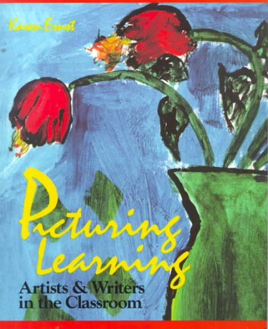 9780435087951: Picturing Learning: Artists & Writers in the Classroom