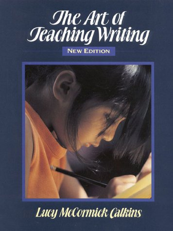 9780435088170: The Art of Teaching Writing