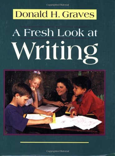 9780435088248: A Fresh Look at Writing