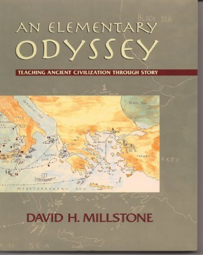 9780435088415: An Elementary Odyssey: Teaching Ancient Civilization Through Story