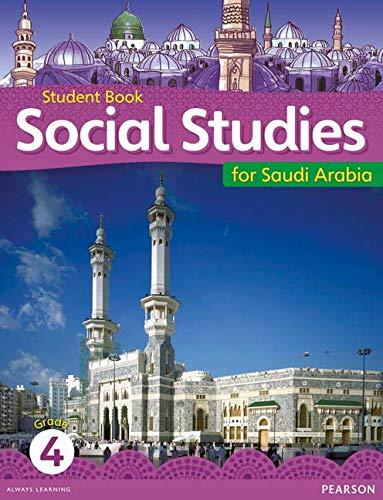 9780435089368: KSA Social Studies Student's Book - Grade 4 (Social Studies for Saudi Arabia)