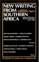 New Writing from Southern Africa (Studies in African Literature. New Series)