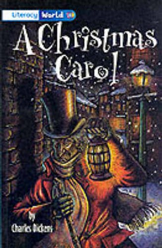 9780435093112: Literacy World Stage 4 Fiction: A Christmas Carol (6 Pack) (LITERACY WORLD NEW EDITION)