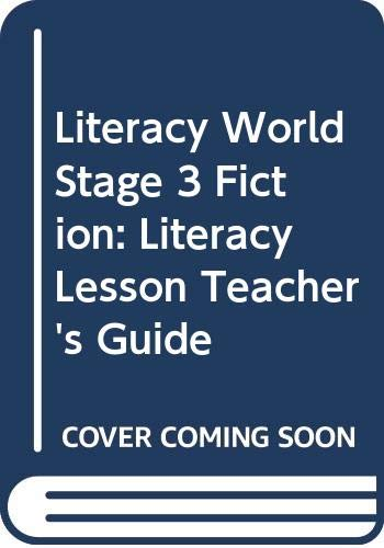 9780435093396: Literacy World: Stage 3 Fiction