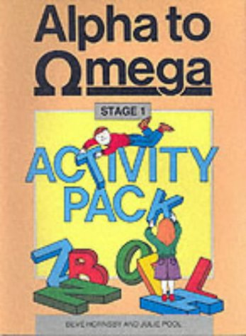 9780435103835: Alpha To Omega: Stage One Activity Pack