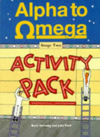 9780435103866: Alpha To Omega: Stage Two Activity Pack: A. to Z. of Teaching Reading, Writing and Spelling