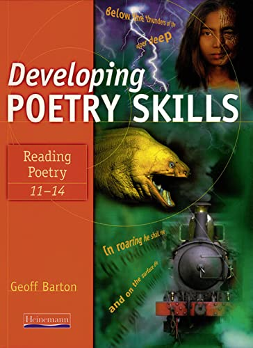 9780435104122: Developing Poetry Skills: Reading Poetry 11-14