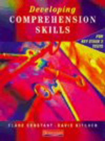 9780435104337: Developing Comprehension Skills: Evaluation Pack (Pupil Book and Answer File)