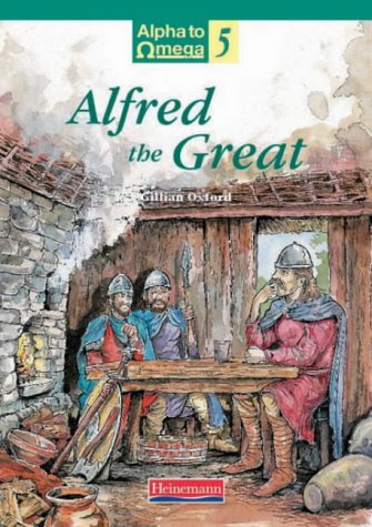 9780435104412: Alfred the Great