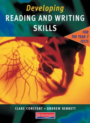 9780435106126: Developing Reading & Writing Skills for the Year 7 Tests Student Book