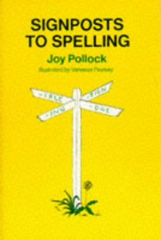 9780435106867: Signposts To Spelling