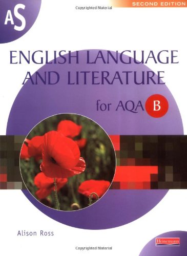 a-level english language and literature coursework Course a level english language and literature, at uk open college in , view the best master degrees here.