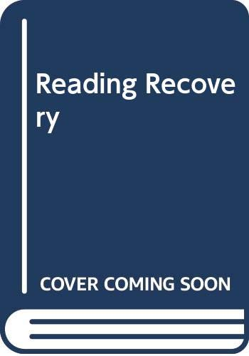 9780435110017: Reading Recovery
