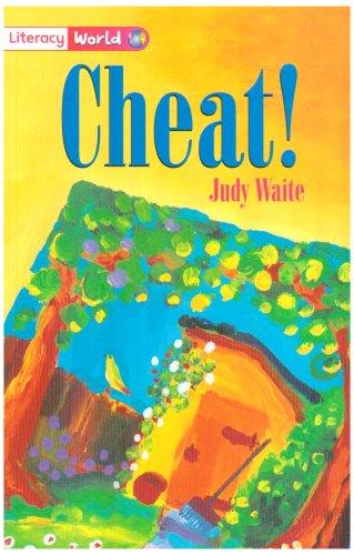 9780435114855: Literacy World Fiction Stage 2 Cheat (LITERACY WORLD NEW EDITION)