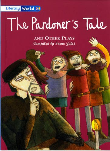 9780435116026: Literacy World Fiction Stage 4 The Pardoner's Tale and Other Plays (LITERACY WORLD NEW EDITION)