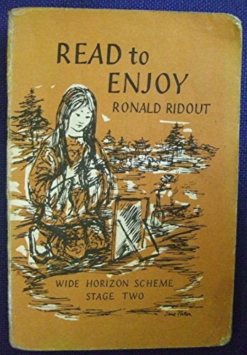 Read to enjoy. The Wide Horizon Reading: Ridout Ronald: