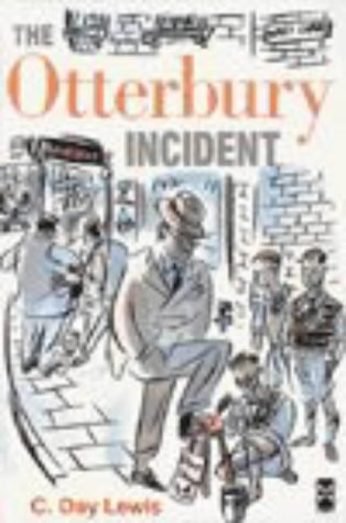 New Windmills: The Otterbury Incident (New Windmills)