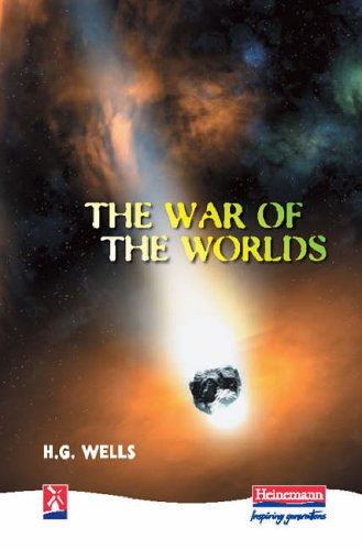 9780435120054: The War of the Worlds (New Windmills KS3)