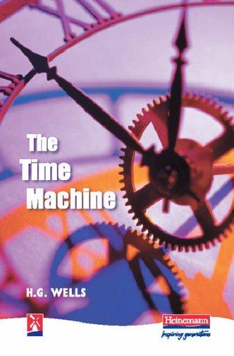 9780435120092: The Time Machine (New Windmills KS3)