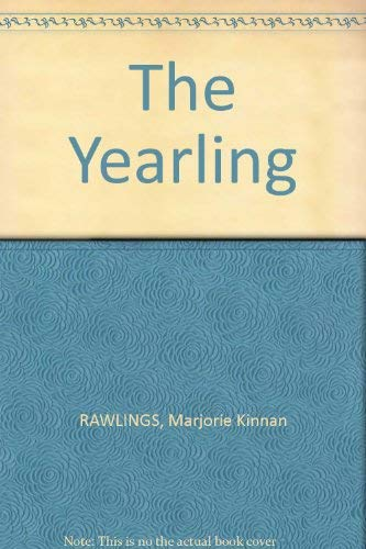9780435120221: The Yearling (New Windmills)