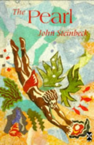 the pearl story by john steinbeck
