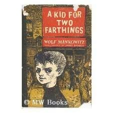 9780435120382: Kid for Two Farthings (New Windmills)
