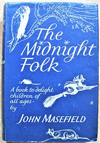 9780435120405: Midnight Folk (New Windmills)