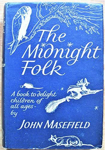 Midnight Folk (New Windmills)