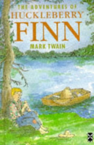 Huckleberry Finn (New Windmills): Mark Twain