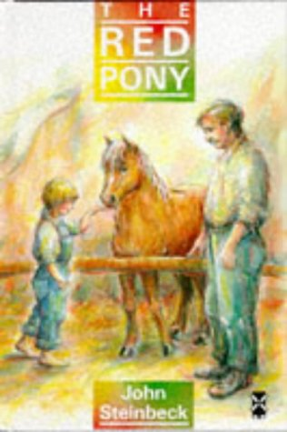 9780435120566: The Red Pony (New Windmills)