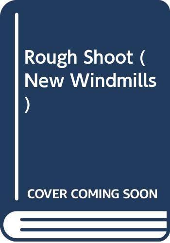 9780435120832: Rough Shoot (New Windmills)