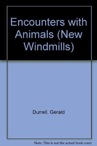 9780435120849: Encounters With Animals