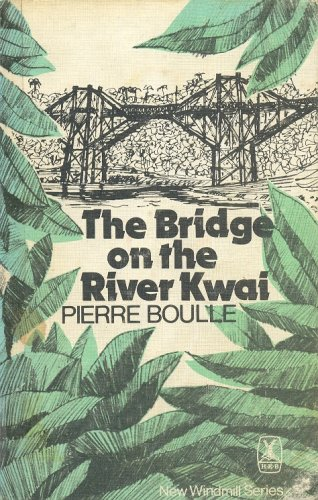 9780435120856: BRIDGE ON THE RIVER KWAI