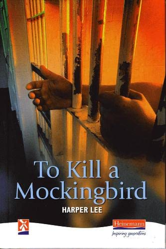 9780435120962: To Kill a Mockingbird (New Windmills)