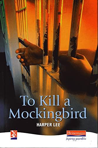 9780435120962: To Kill a Mockingbird (New Windmills KS4)
