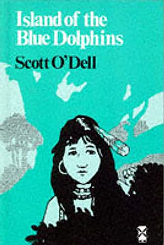 Island of the Blue Dolphins (Hardcover): Scott O'dell