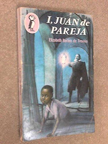 9780435121174: I, Juan de Pareja