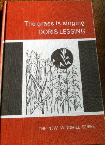 9780435121297: Grass is Singing (New Windmills)