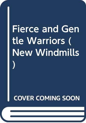 Fierce and Gentle Warriors (New Windmills): Sholokhov, Mikhail Aleksandrovich