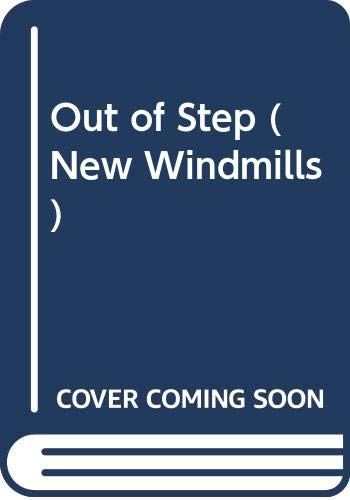 Out of Step (New Windmills) (0435121332) by Josephine Kamm