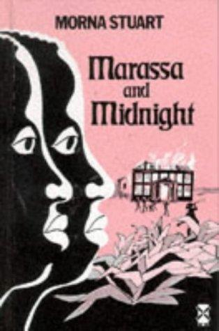 9780435121341: Marassa and Midnight (New Windmills)