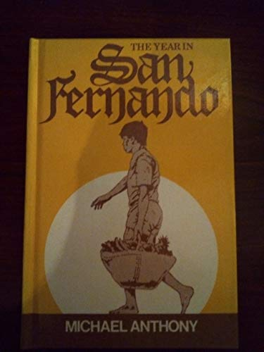 Year in San Fernando (New Windmills): Anthony, Michael