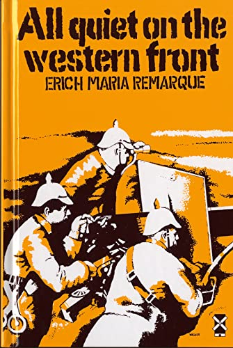 9780435121464: All Quiet on the Western Front