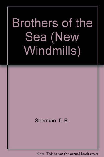 9780435121532: Brothers of the Sea (New Windmills)