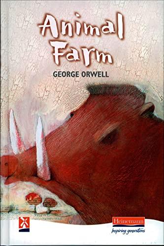 9780435121655: Animal Farm (New Windmills KS4)