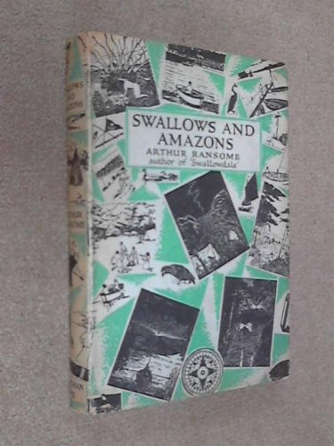 Swallows and Amazons (New Windmills)