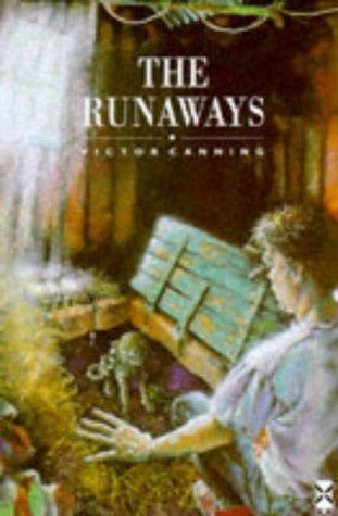 9780435121808: The Runaways (New Windmills)