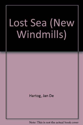 9780435121846: Lost Sea (New Windmills)