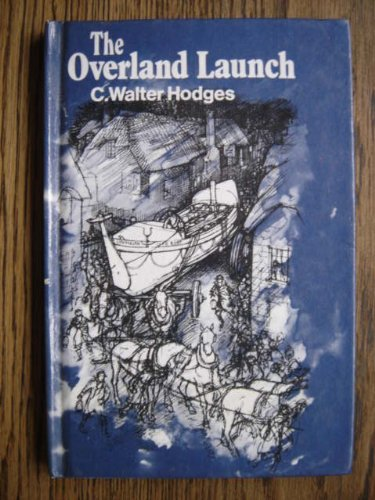 9780435121877: The Overland Launch (New Windmills)