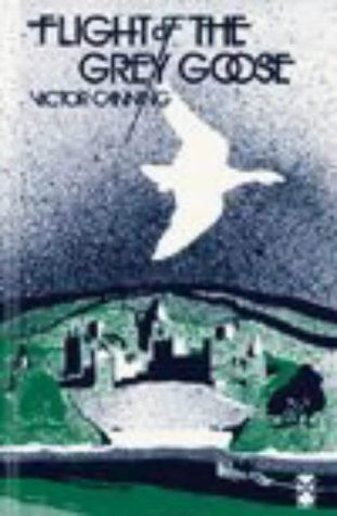 Flight of the Grey Goose (New Windmills): Canning, Victor